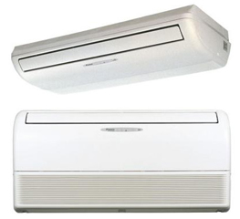 Daikin FLXS Flexi or Wall Mounted Air Conditioning System