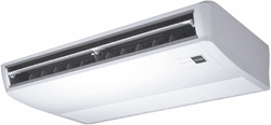 Toshiba RAV-SM564CT-E, RAV804CT-E, RAV-SM1104CT-T and RAV1404CT-E Ceiling Suspended Air Conditioning Units