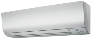 Daikin FTXM R32 Wall Mounted Fan Coil Unit