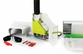 Aspen Maxi Lime Condensate Pump Kit