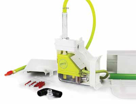 Aspen Silent Plus Mini Lime Condensate Pump Kit