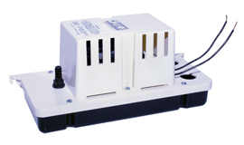 Little Giant 1.1 litre VCC20S Condensate Pump